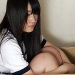 ぽっちゃりカワイイ木村つなちゃんの濃紺ブルマにいっぱい出してね!