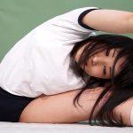女学生の紺色ブルマのひみつ 花山優の動画
