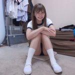 人気アイドル女優の紺野ひかるちゃんに青春の学校ブルマを履かせたら神だったという動画。